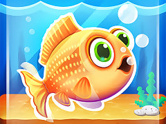 Fish Tank: My Aquarium Games